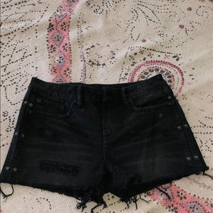 All Saints Shorts